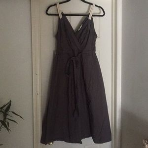 Dresses & Skirts - Grey Summer Dress